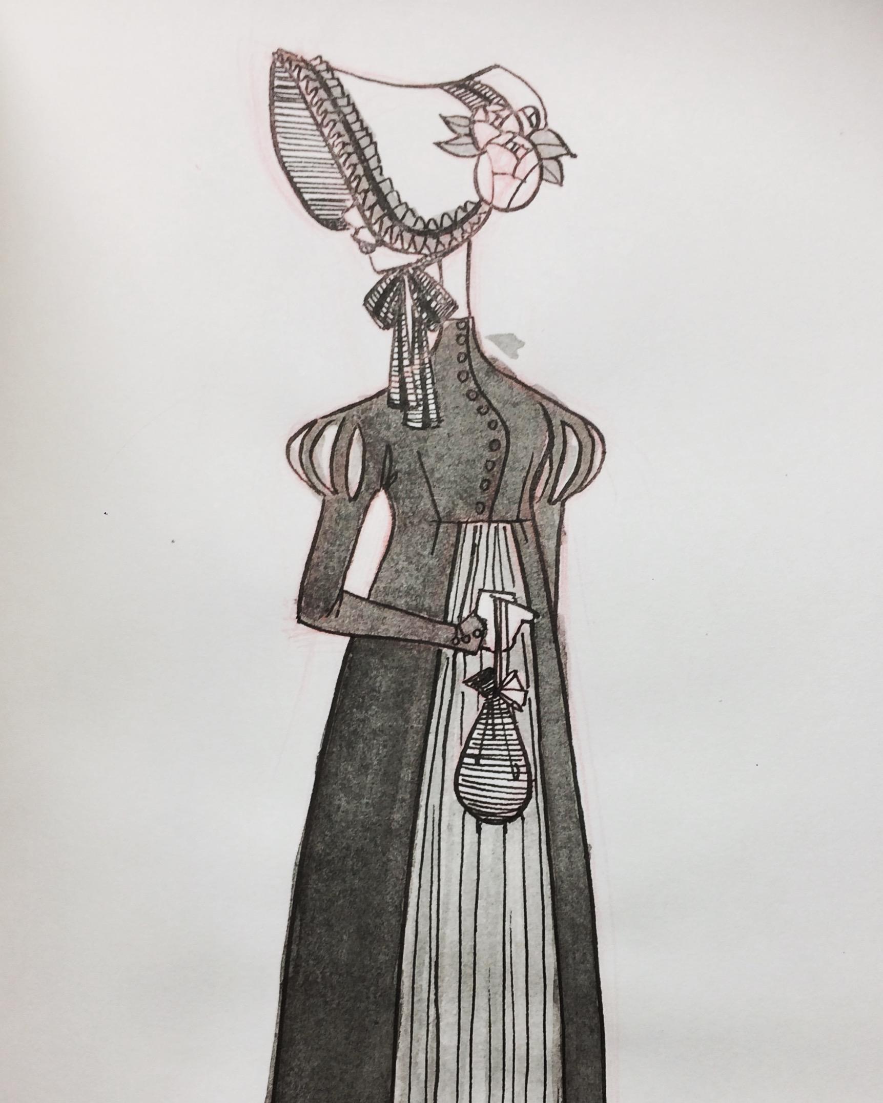 England, 1820s