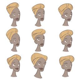 Ime Head Studies