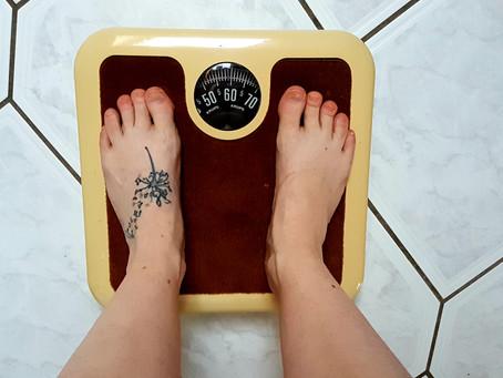 Kalorien für Einsteiger - 1. Muss ich überhaupt abnehmen?