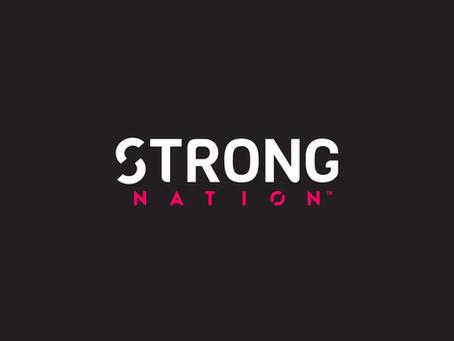 Was ist eigentlich STRONG Nation™?