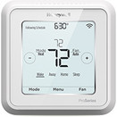 Honeywell T6 Pro Smart Thermostat pictured