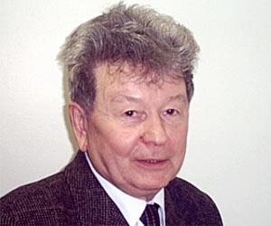 Shilkov Yuri Mikhailovich