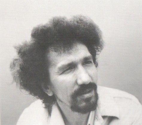 Sergeev Konstantin Andreevich