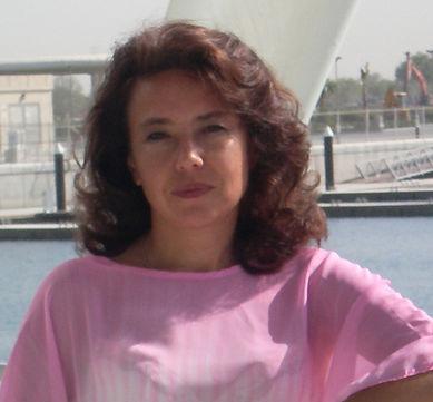 Жерносенко Ирина Александровна