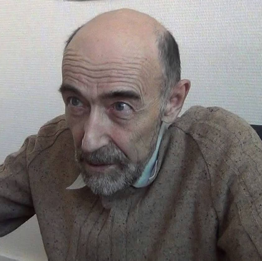 Марков Борис Васильевич