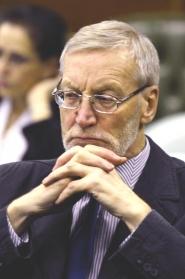 Солонин Юрий Никифорович