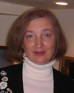 Барнашова Елена Вячеславовна