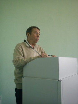 Gusev Stanislav Sergeevich