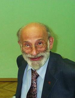 Carmine Anatoly Solomonovich