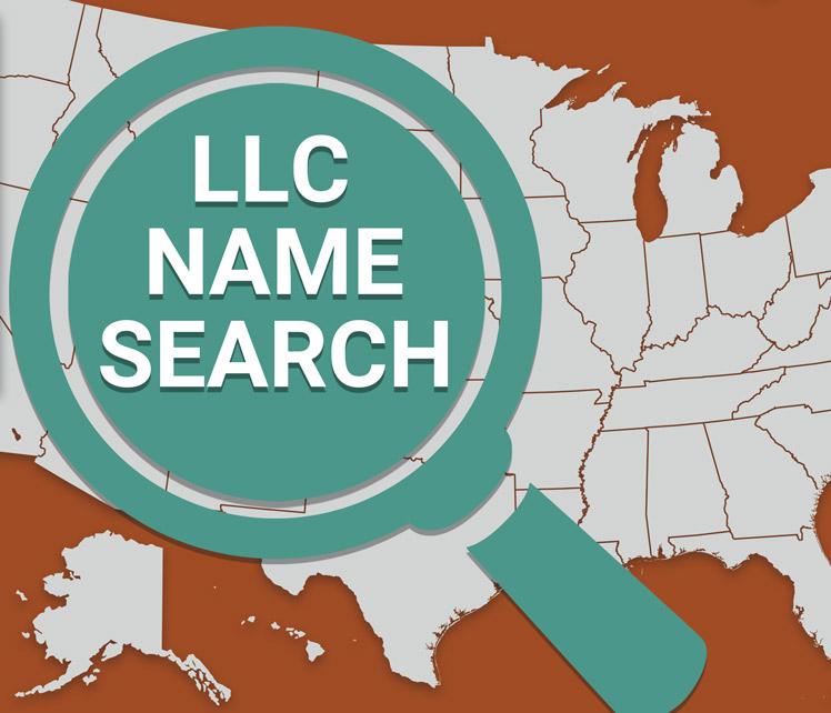 "Image result for LLC name searc"""