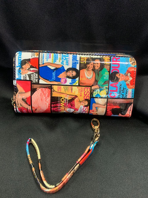 """Thee """"Michelle"""" Wallet"""
