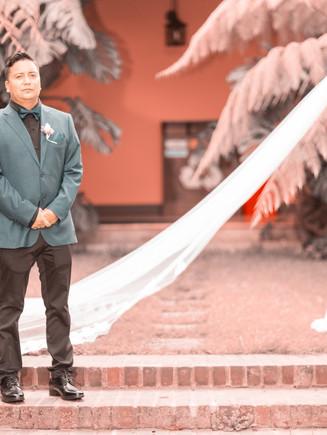 fotografías  de bodas