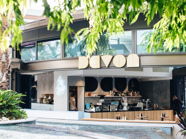Devon Café