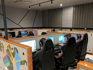 Ignite e-Sports Centre
