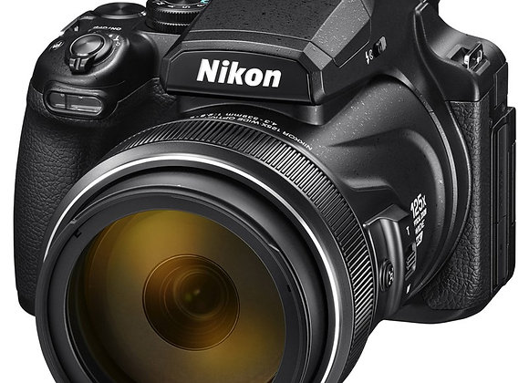 Nikon COOLPIX P1000 מצלמה קומפקטית ניקון