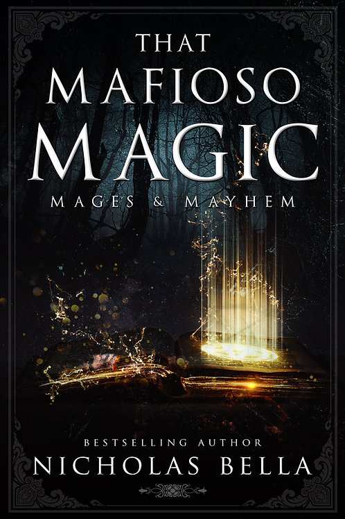 That Mafioso Magic
