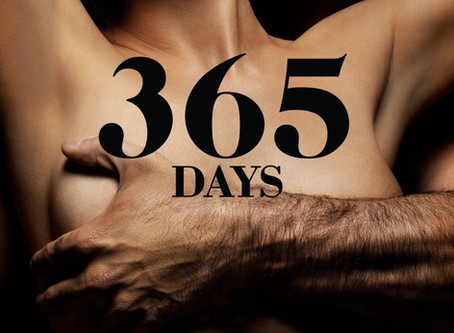 Movie Review: 365 DNI