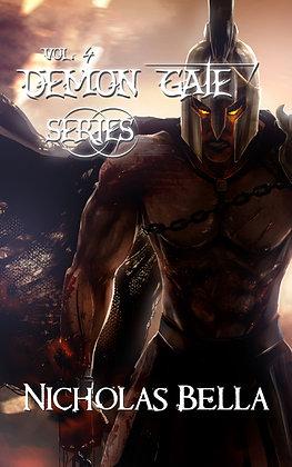 Demon Gate Vol.4