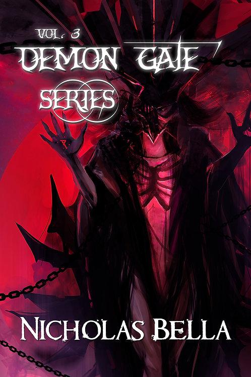 Demon Gate Vol. 3