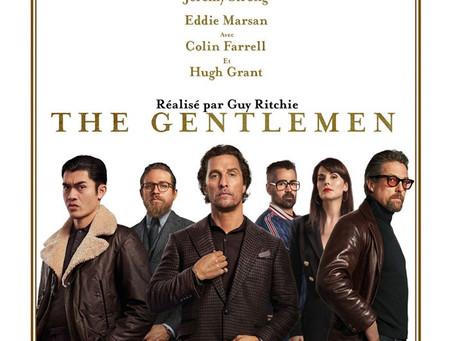 Movie Review: The Gentlemen
