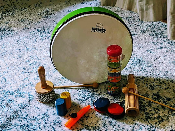 Musical Nest Kit