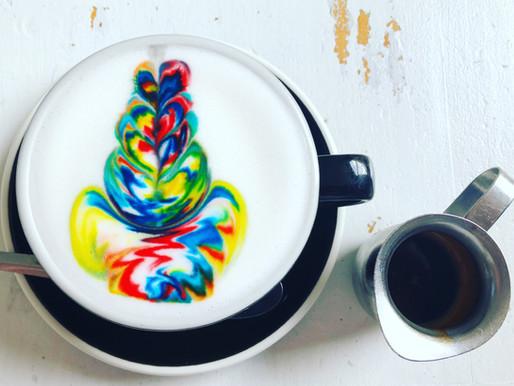 Piggyback Cafe Inspiration