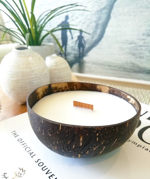 Coconut Candle | 300g
