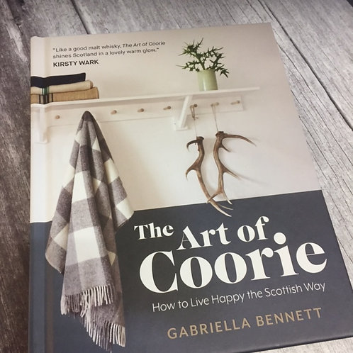The Art of Coorie | Gabriella Bennett
