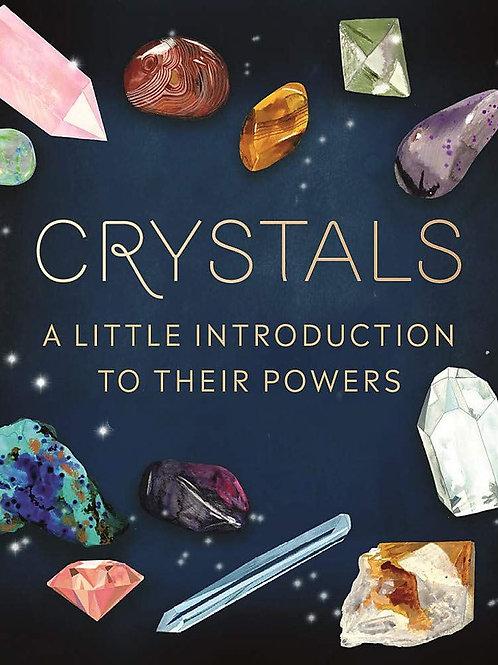 Crystals A Little Introduction   Van De Car