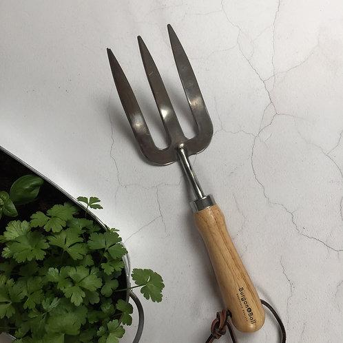 B&B Hand Fork