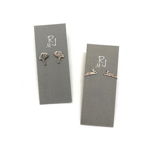 Ruth Makes Jewellery | Studs