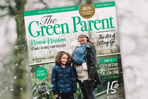 Green Parent Magazine | February 2021