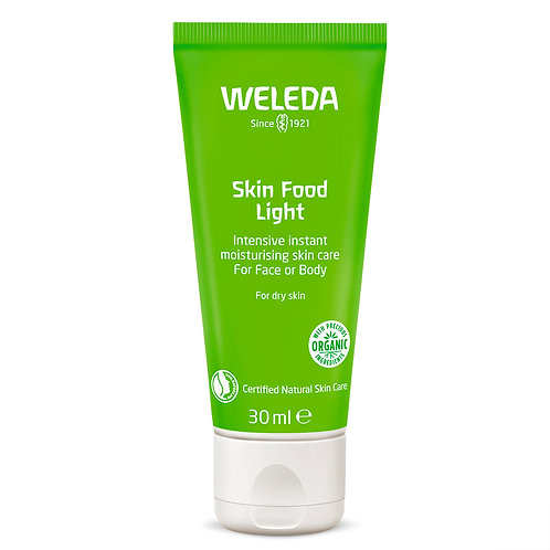 Weleda Skin Food | Light
