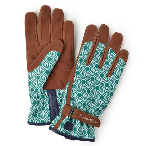 B&B Women's Gardening Gloves   Deco