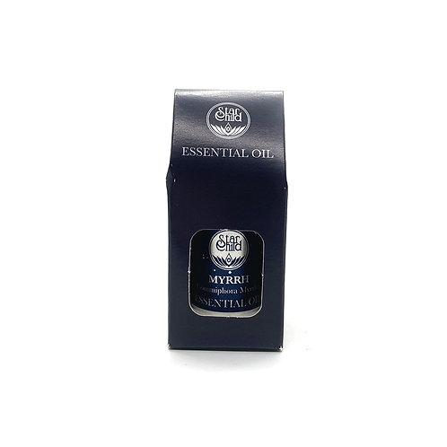 Star Child Myrrh Essential Oil