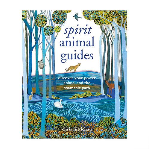 Spirit Animal Guides | Chris Lüttichau