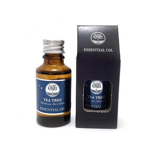 Star Child Tea Tree Essential Oil