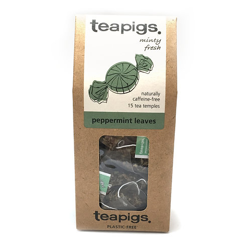 Teapigs Minty Fresh | Peppermint Tea