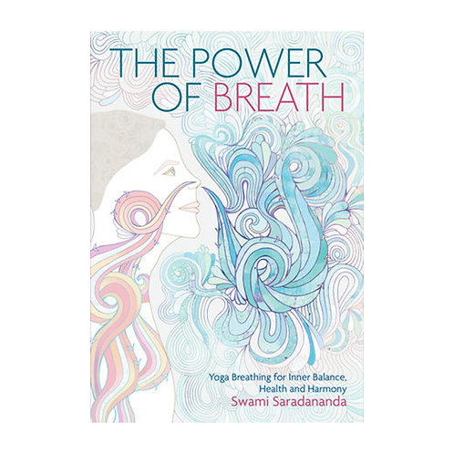 The Power of Breath | Swami Saradananda