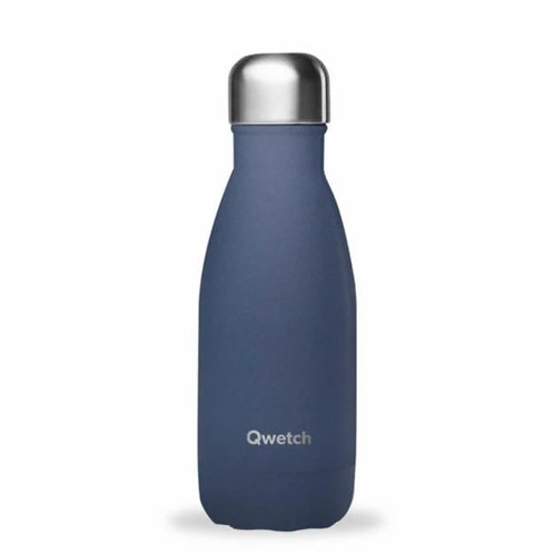 Qwetch Insulated Stainless Steel Bottle 260ml | Colour