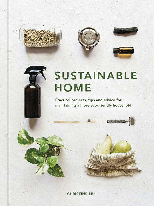 Sustainable Home | Christine Liu