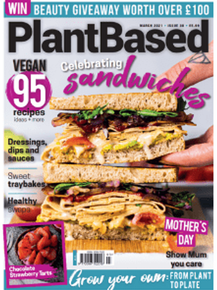 Plant Based Magazine | March 2021