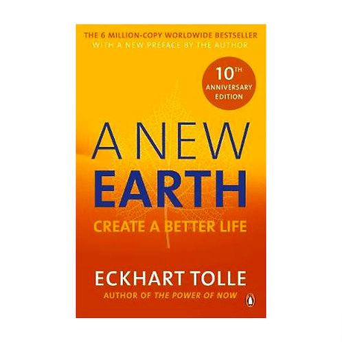 A New Earth | Eckhart Tolle