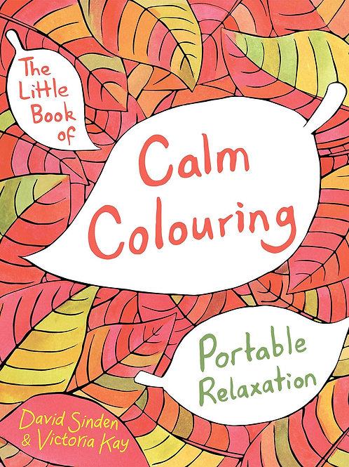 Calm Colouring | Sinden & Kay