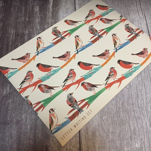Prism of Starlings | Letter Writing Kits