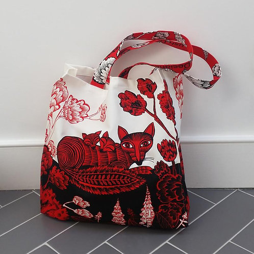 Lush Fox Bag