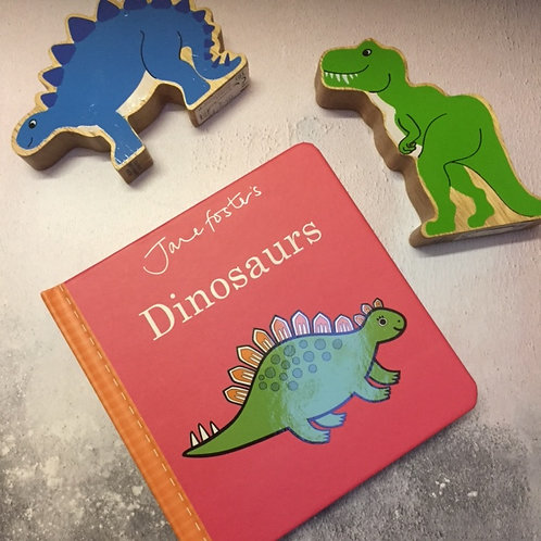 Dinosaurs | Jane Foster