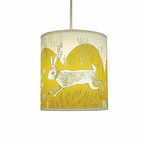 Lush Small Rabbit Lampshades
