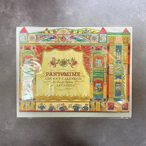 Art Angels Pantomine Advent Calendar