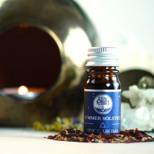 Star Child Space Aroma | Summer Solstice